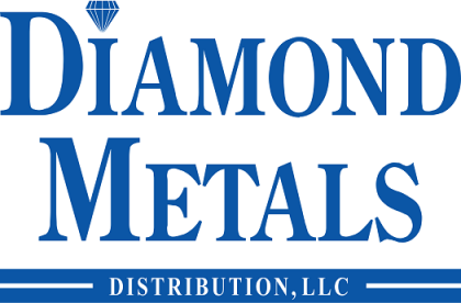 Diamond Metals Distribution